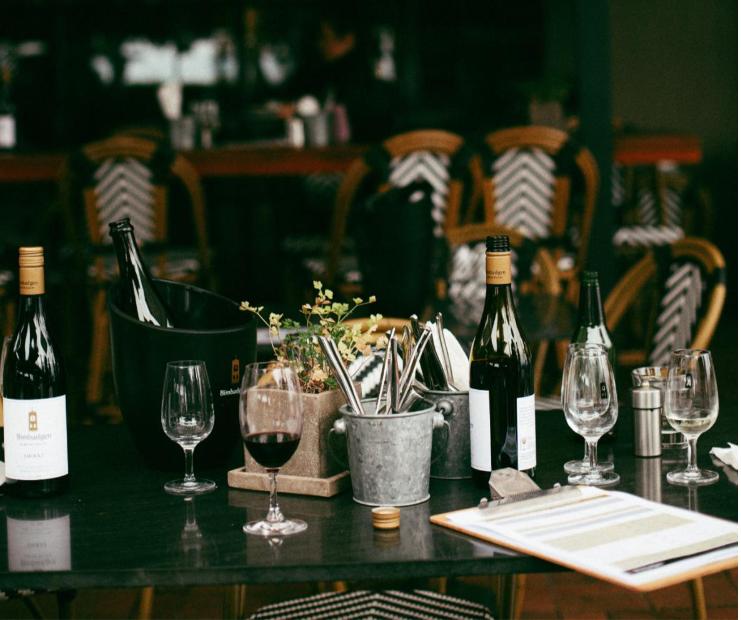 Top 5 Website Marketing Strategies for Restaurants in 2020