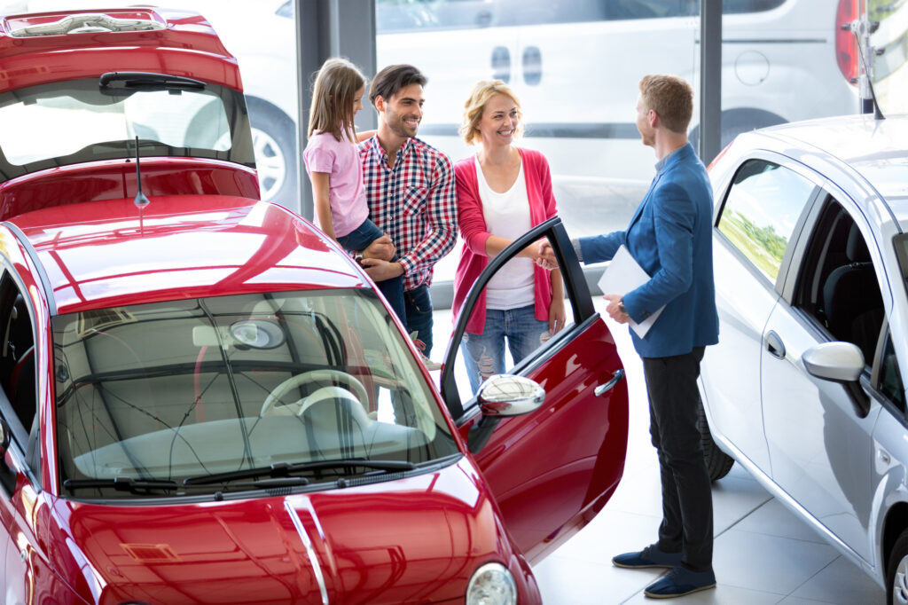 car dealership marketing ideas