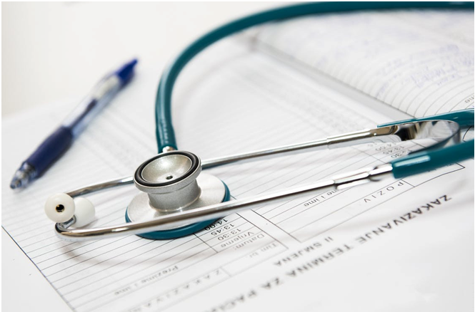 SEO for Healthcare Practice
